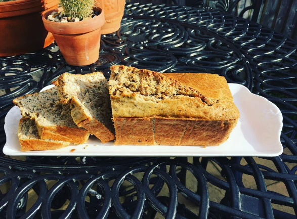 Super Seed Protein Loaf